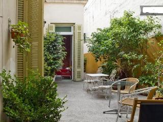 Típical chorizo house in Palermo neighbourhood with 4 big bedrooms - Buenos Aires vacation rentals