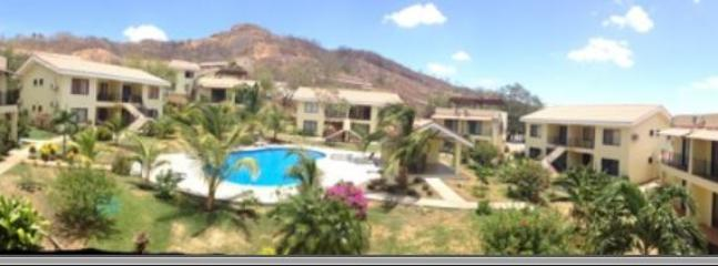 total view from condo 7020 - Playa Ocotal, vacation low fare rental beautiful C - Playa Ocotal - rentals