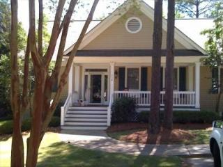 Reynolds Plantation Lake Ocone Cottage - Greensboro vacation rentals