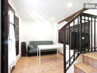 Beautiful House in Albaycin, with Wifi - Province of Granada vacation rentals