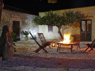 cottage with spectacular country views - Trapani vacation rentals