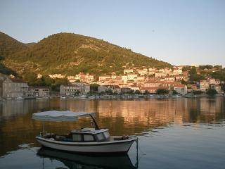 Perfecly located house on Korcula - Korcula vacation rentals