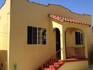San Pedro Spanish Charmer - Guest House - Los Angeles vacation rentals
