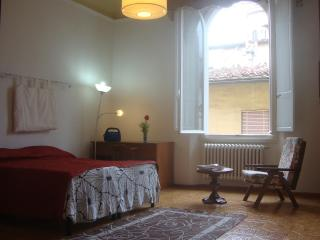 Wide apartment in the very centre of Florence - Montaione vacation rentals