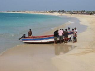 Cape Verde  Sal Island Santa Maria studio for rent - Sal vacation rentals