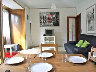 Ap 8pax, wifi, 4 bedrooms. Sagrada Famila-Ramblas - Empuriabrava vacation rentals