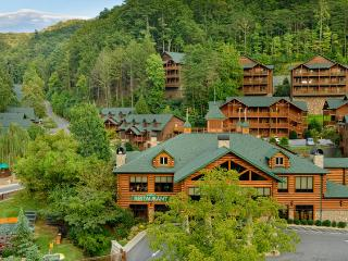 Beautiful 3 Bedroom Condo in the Smoky Mountains - Gatlinburg vacation rentals
