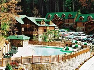 Beautiful Studio Condo in the Smoky Mountains - Gatlinburg vacation rentals