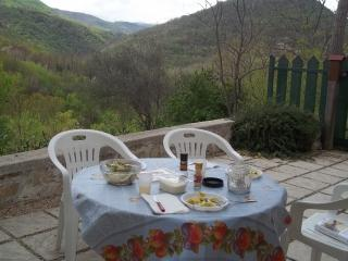 Villa in Italy - Cellino Attanasio vacation rentals