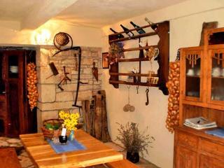 Apartment Srblin - 70221-A1 - Sveti Lovrec vacation rentals