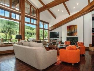 3,200 sq ft of glorious Penthouse vacation condo at Manor Vail Lodge - Vail vacation rentals