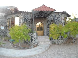 The Amazing and Unique Shell Castle in quiet, scen - Northern Mexico vacation rentals