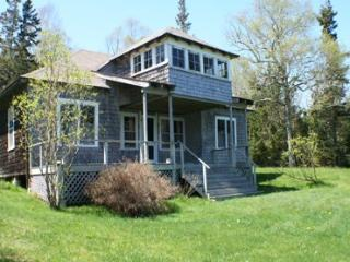 Rippowam Cottage - Brooklin vacation rentals