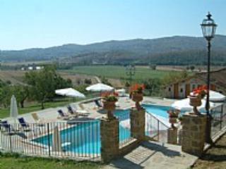 Villa Gloriosa - Monte San Savino vacation rentals