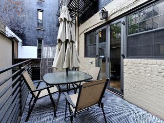 Manhattan 4 Bedroom TownHouse #8623 - New York City vacation rentals