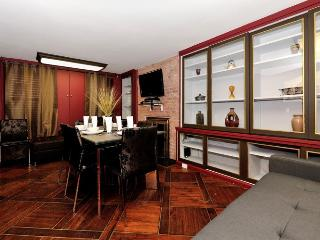 CHARMING Union Square / East Villa Beauty - New York City vacation rentals