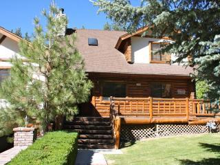 Beautiful Log Cabin by Ski and Golf - Wifi, FlatTV, Apple TV - Big Bear Lake vacation rentals