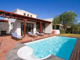 Villa Alegría - Playa Blanca vacation rentals