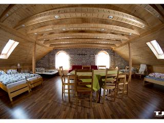 Cifrapince and Guest house - Velence vacation rentals