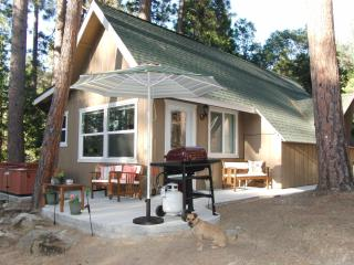 Nature's Nook Couples Retreat Yosemite & Bass Lake - Yosemite Area vacation rentals