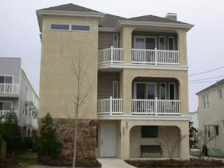 Ocean City 4BR Beach Block - Ocean City vacation rentals