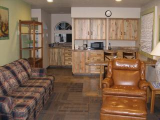 View of the Cabinet Mountains on Cherry Creek - Libby vacation rentals