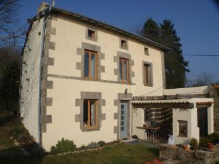 Friaudour Chambres d'Hotes - Limousin vacation rentals