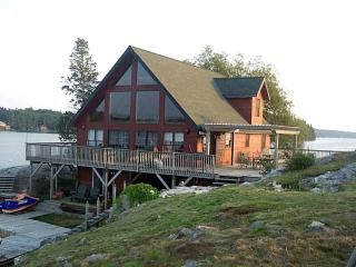 Private Island Rental - Thousand Islands - Thousand Island Park vacation rentals