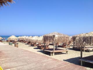 FLAT NEAR AMAZING BEACH - Larnaca District vacation rentals