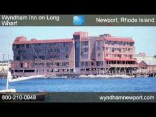 Wide Harbor View - July 7-13 at Inn on Long Wharf Resort,Newport, RI - Newport - rentals