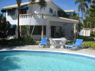 Free Maid Service!! 5 Bedroom Villa Near the Beach. You'll Love it! - Cabarete vacation rentals