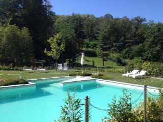 Holiday Apartment with Lake Maggiore view - Meina vacation rentals