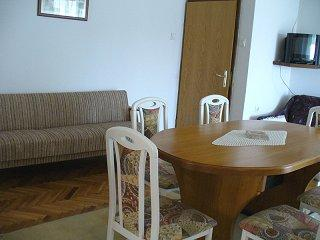 Apartments Vladimir - 21671-A2 - Prvic Luka vacation rentals
