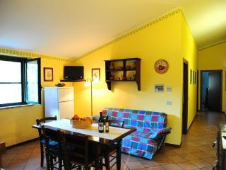 Appartamento a Bevagna per 5 persone - Gualdo Cattaneo vacation rentals