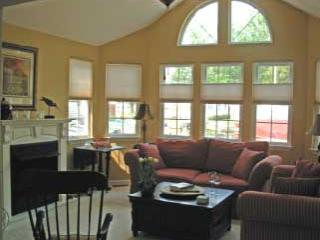 Indian Lake, Ohio Beautiful home with water view - Lakeview vacation rentals