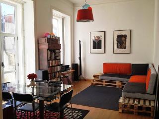 Pensão Rosinha Arte Gallery House - Lisbon vacation rentals