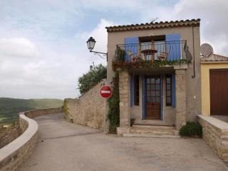 Beautiful village house Provence, magnificent view - Lambesc vacation rentals