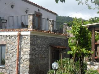 casale di campagna con magnifica vista mare - Sant'Agnello vacation rentals