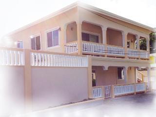Laborie Beach House (Apt 1 & 2) - United States vacation rentals