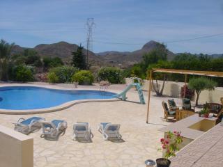 Casa Buena Vista - Murcia vacation rentals
