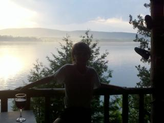 Beautiful Secluded Cottage/on Lake Champlain - Ticonderoga vacation rentals