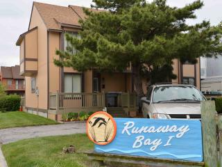 Ocean City, MD - Runaway Bay: Anchorage (Mid-town) - Ocean City vacation rentals