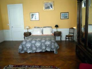 Chambres D'hotes le Saulnier: Louise - Cognac vacation rentals