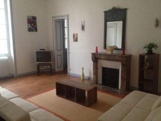Chambres D'hotes le Saulnier: Gite - Venerand vacation rentals