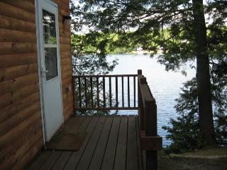 Cabin #3 'Ivy' - Barnet vacation rentals