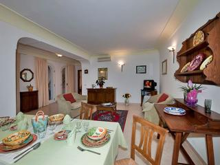 Clio apartment in Positano centrally located - Positano vacation rentals