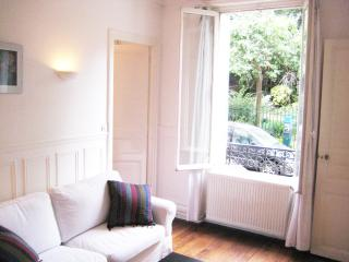 Beautiful 1-bed in