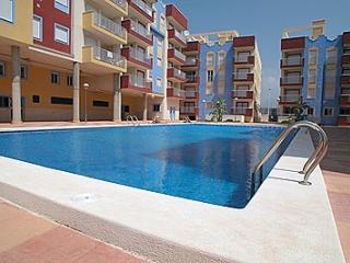 penthouse apartment, beautiful views,sleeps 4 - Puerto de Mazarron vacation rentals
