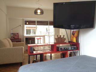 Cool apartment in Palermo (temp) - Buenos Aires vacation rentals