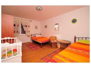 HOUSE GORAN - 70262-K2 - Liznjan vacation rentals